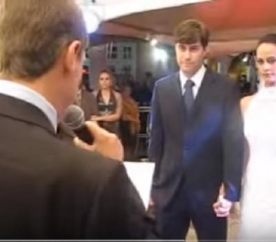 Carlos Mello celebra casamento em todo o Brasil - consulte agora!