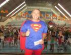 Carlos Mello anima Matinês de Carnaval