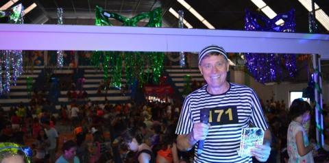 Diretoria do GUS e Carlos Mello anunciam Matinês de Carnaval 2020