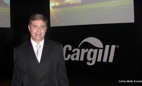 Festa de confraternização da Cargill